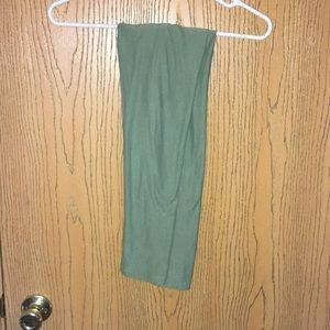Soft Green LuLaRoe Leggings